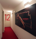 Hotel al Vecchio Straßenbahn - Udine