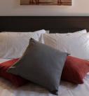 Doppelzimmer - Hotel al Vecchio Straßenbahn - Udine